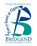 Bridgend Council Logo